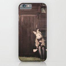 Rabbit II iPhone 6 Slim Case