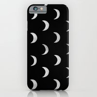 iPhone & iPod Case featuring Lunar by bows & arrows