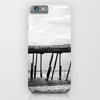 iPhone & iPod Case featuring Impermanence by SilverSatellite