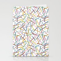 Kerplunk Repeat 2 Stationery Cards