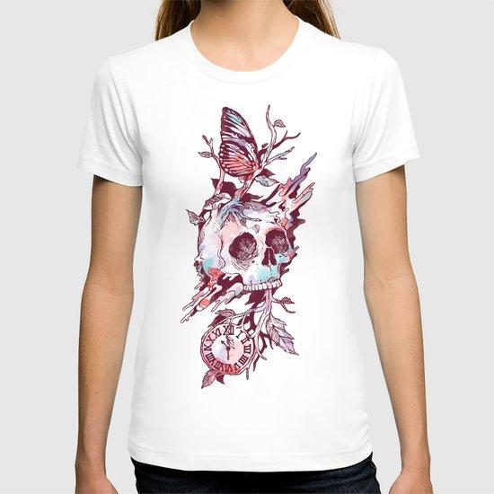 Mors et Natura 2.0 T-shirt
