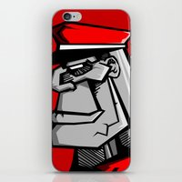 For Russia iPhone & iPod Skin