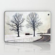 Bended Laptop & iPad Skin