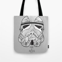 Stormtrooper: Another Dr… Tote Bag