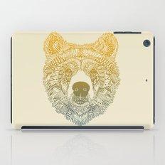 Bear (Savage) iPad Case