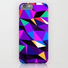Let's Go Crazy iPhone 6s Slim Case