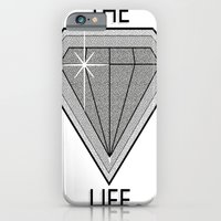 Diamond Life iPhone 6 Slim Case