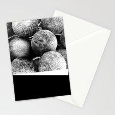 Negative Light No.2 Stationery Cards