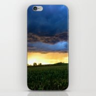 Light At The End Of The … iPhone & iPod Skin