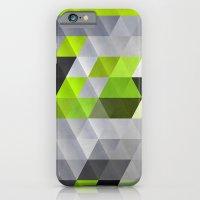 xharxryys iPhone 6 Slim Case