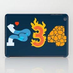 Fantastic Numbers iPad Case