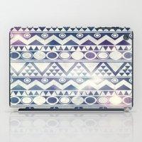 Tribal Gathering iPad Case