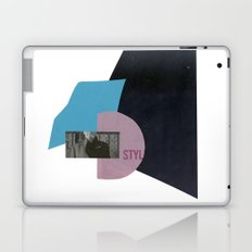 smoking Laptop & iPad Skin