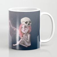 Still Waiting For Someth… Mug