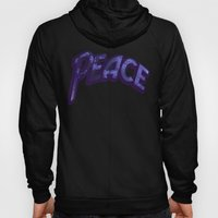 Peace On Earth Hoody