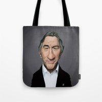 Celebrity Sunday - Rober… Tote Bag