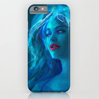 MELANCHOLY PILL iPhone 6 Slim Case