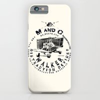 M and C incorporated iPhone 6 Slim Case
