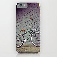Gritty City Cruiser iPhone 6 Slim Case