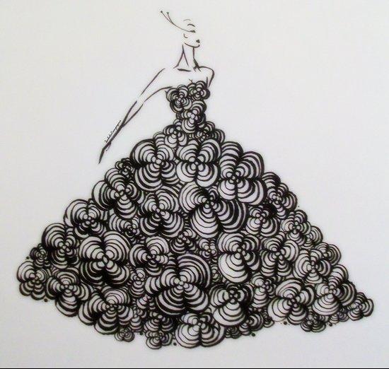 My Flower Dream Art Print