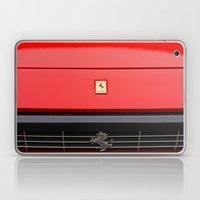 Ferrari 1 Laptop & iPad Skin