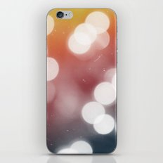 RAINBO-KEH iPhone & iPod Skin