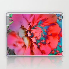 Proud Dahlias 2 Laptop & iPad Skin