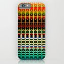 Memento #1 - From Persia, With Love iPhone & iPod Case