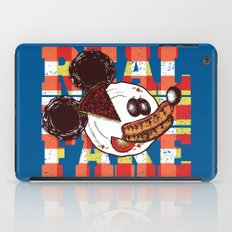 Real Fake iPad Case