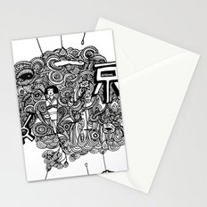 My Favorite Life Stationery Cards