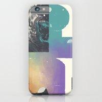 Subsonic Pt. 1 iPhone 6 Slim Case