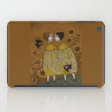 To Save the BEES! iPad Case
