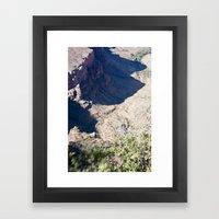 Grand Canyon 12 Framed Art Print