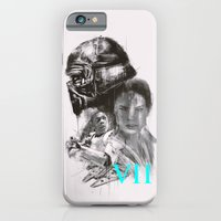 VII iPhone 6 Slim Case