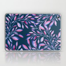 Colored Branches Laptop & iPad Skin