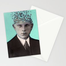 bubblehead Stationery Cards