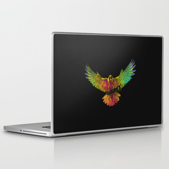 F-16 Laptop & iPad Skin