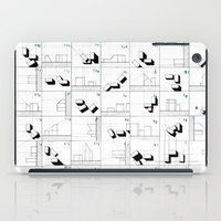 Matrix iPad Case
