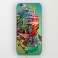 Magic Within iPhone & iPod Skin