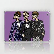 file 027. formal informal Laptop & iPad Skin