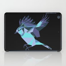 Origami Bird  iPad Case