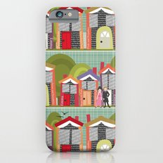 Literally Living in a Jane Austen Novel iPhone 6s Slim Case