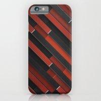 Maniac Pattern iPhone 6 Slim Case