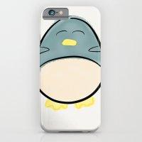 Little Penguin iPhone 6 Slim Case