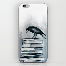 I Don't Read As Much As I'd Love To Anymore iPhone & iPod Skin