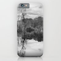 "iPhone Cases featuring ""Mammoth paradise"". Mono. by Guido Montañés"