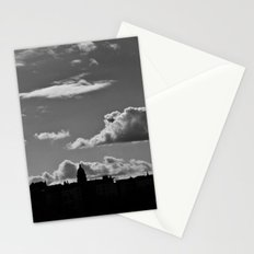 The Lonely Cloud Stationery Cards