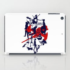 Space Cowboys Are Us iPad Case