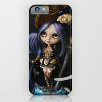 LADY BUCCANEER PIRATE OO… iPhone 6 Slim Case