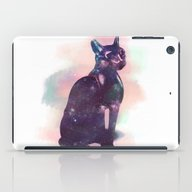Egyptian Cat  iPad Case